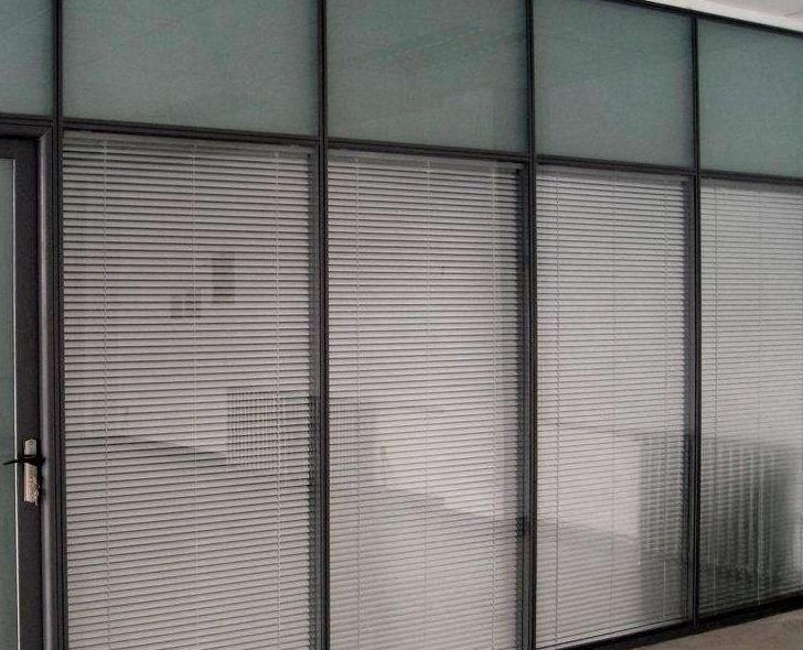 常熟玻璃隔断